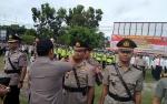 3 Anggota Polres Palangka Raya Mendapat Promosi Jabatan Baru