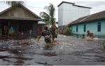 Dinas PUPR Kotawaringin Barat Bakal Lakukan Normalisasi Beberapa Aliran Sungai