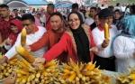 Ini Misi Pemprov Kalimantan Tengah melalui Pemecahan Rekor MURI Bakar Jagung