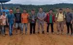 Legislator Murung Raya Monitoring PT Cipta Enggang Nusalaras