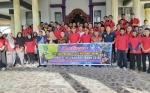 Kontingen Sukamara Ikuti 12 Cabang Lomba di Festival Budaya Isen Mulang 2019