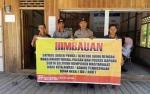 Polisi Ajak Masyarakat Kawal Pengelolaan Dana Desa