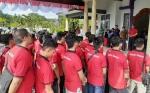 Bupati Sukamara Minta Laporan Evaluasi dari Festival Budaya Isen Mulang