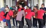 Ini Jumlah Kontingen Sukamara Ikuti Festival Budaya Isen Mulang 2019