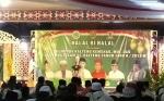 Pemerintah Provinsi Kalteng Gelar Halal Bihalal Bersama Ormas