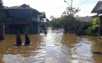 Sejumlah Desa di Murung Raya Langganan Banjir