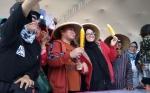 Produksi Jagung di Kalteng Meningkat 1.000 Persen dalam 3 Tahun Terakhir