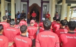 Bupati Sukamara Harapkan Prestasi Masuk 10 Besar di Festival Budaya Isen Mulang