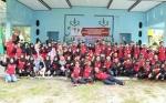 Seruyan Tidak Ikuti Lomba Sepak Sawut di Festival Budaya Isen Mulang
