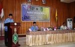 Seluruh Perangkat Daerah Diharapkan Berperan Aktif Sukseskan Program Inovasi Desa