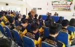 140 Orang Perkuat Kontingen Pulang Pisau pada FBIM 2019