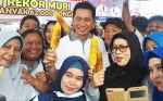Pemkab Barito Utara Terus Motivasi Masyarakat untuk Bertani