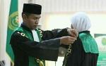 Hj Susilawati Jabat Wakil Ketua Pengadilan Agama Kuala Pembuang