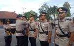 3 Perwira Polisi di Jajaran Polres Barito Selatan Bergeser