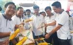 Picu Pimpinan Daerah Kembangkan Sektor Pertanian