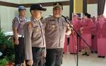 Kapolres Kotawaringin Timur Hadiahkan Umroh untuk Anggota Paling Rajin dan Disiplin
