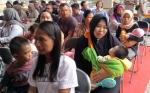 Polda Kalteng Hadirkan Dokter dari Luar Daerah untuk Operasi Gratis Bibir Sumbing