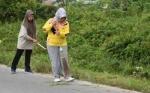 Dinas Lingkungan Hidup Kotawaringin Barat Gelar Lomba Kebersihan