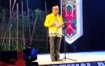 Festival Budaya Isen Mulang Untuk Lestarikan Kearifan Lokal