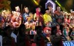 2.250 Perserta Ikuti Festival Budaya Isen Mulang