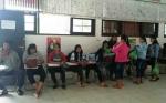 130 Calon Siswa Baru Lengkapi Berkas di Hari Pertama PPDB SMAN 1 Sepang