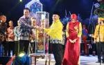 Barito Utara Targetkan Pertahankan Gelar Juara Umum FBIM