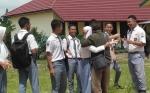 Dinas Pendidikan Sukamara Imbau MPLS Tekankan Pendidikan Karakter