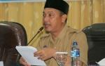 RSUD Sukamara Diingatkan Jangan Tolak Pasien tidak Mampu