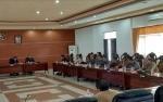 DPRD Kapuas Terima Kunjungan Kerja DPRD Tabalong