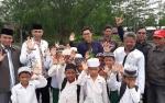 Kemenag Kapuas Monitor Ulangan Madrasah di Terusan