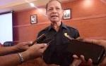 Ketua DPRD Tabalong Puji Kebersihan dan Keindahan Taman Kota Kuala Kapuas