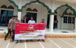 Polres Murung Raya Gelar Bakti Religi Dalam Rangka HUT ke 72 Bhayangkara