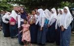 Disdikbus Sukamara Programkan Seragam dan Tas Sekolah Gratis