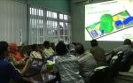 Teknologi Biogas Dongkrak Produksi Palm Kernel Oil PT Mendawai Mitra Sejati