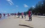 Wakil Bupati Sukamara Minta Disporapar Perkuat Payung Hukum Retribusi Wisata
