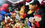 Kontingen Barito Utara Raih Penghargaan Favorit III Lomba Masakan Tradisional