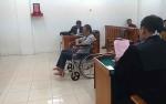 Kakek Penjual Ciu Dituntut 5 Bulan Penjara