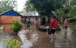 2 Desa di Pantai Lunci Terendam Banjir