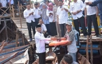 Dinas Perikanan Ajak Masyarakat Jaga Kelestarian Alam dan Ikan