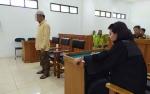 Pembeli 3 Paket Sabu Divonis 10 Tahun Penjara