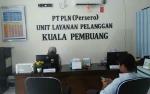 Hanya 1 Persen Warga Kuala Pembuang Gunakan Listrik Pascabayar