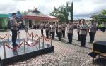 Inilah Pejabat Baru di Polres Barito Utara
