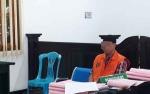 Pencuri Sparepart Motor Dijatuhi Hukuman 10 Bulan Penjara