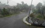 Intensitas Hujan Pengaruhi Aktivitas Nelayan di Seruyan