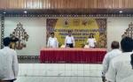 Pemkab Gunung Mas Gelar Rakor Tim Inovasi Kabupaten PID