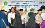 Partisipasi Masyarakat Bagian Tak Terpisakan dari Penyelenggaraan Ibadah Haji