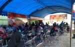 Polda Kalteng Gelar Pengobatan Gratis di Pahandut Seberang