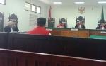 Penyimpan 14 Paket Sabu Terancam 7,5 Tahun Penjara