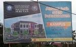 80 Persen Calon Mahasiswa Politeknik Seruyan dari Jalur Beasiswa