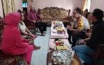 Kapolres Kapuas Anjangsana ke Tokoh Masyarakat dan Purnawirawan TNI - Polri